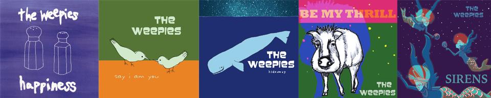 weepiesdiscography