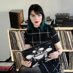 DJ Amber Lynn